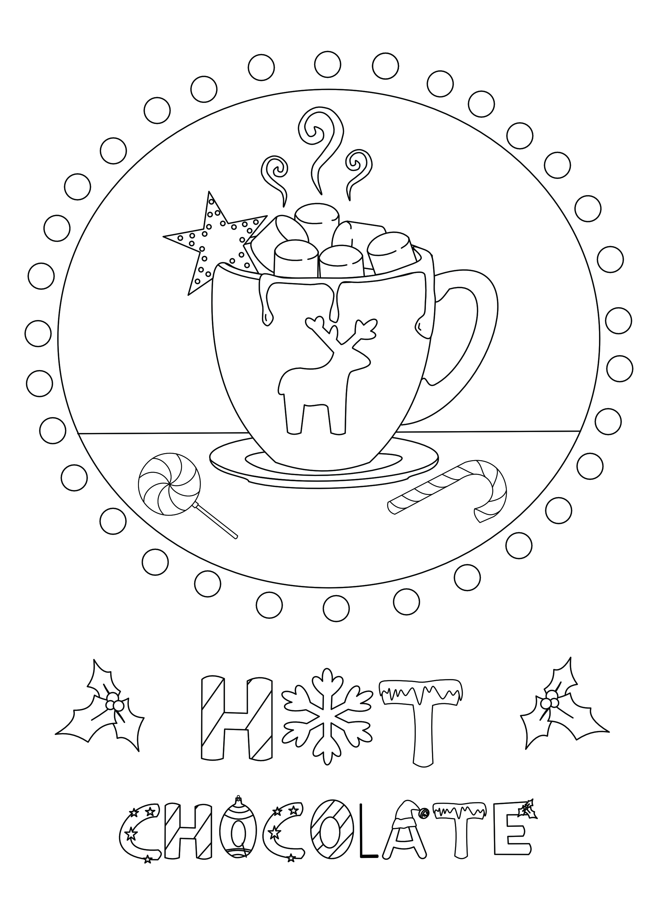 download the high resolution xtra hot chocolate reindeer here